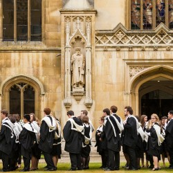 British universities slip down in global rankings