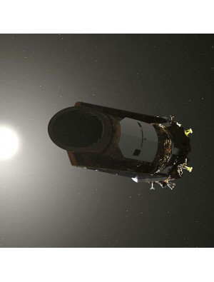 Our best planet-hunting telescope has come to the end of its mission